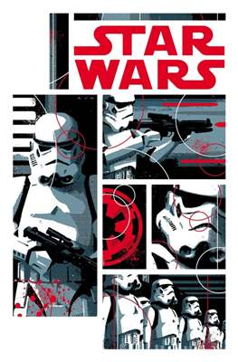 Star Wars (2015) (Hardcover) #2