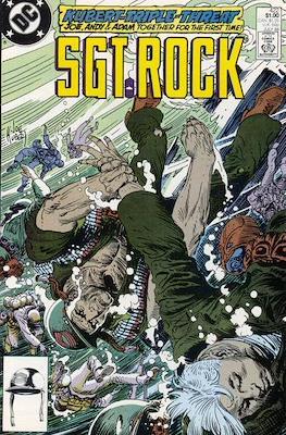 Our Army at war / Sgt. Rock (Grapa) #422