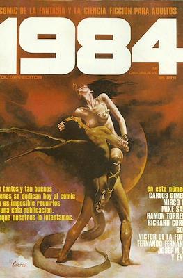 1984 (Grapa, 1978 - 1984) #19