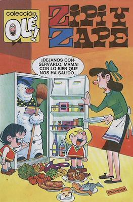 Colección Olé! 1ª etapa (Rústica 64 pp) #75