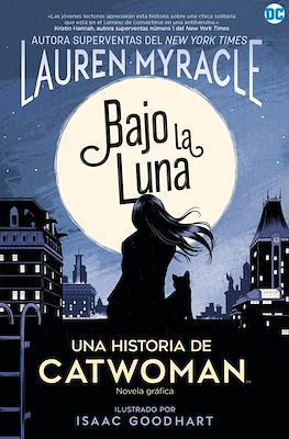 Catwoman - Bajo la Luna