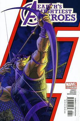 Avengers: Earth's Mightiest Heroes Vol. 1 #6