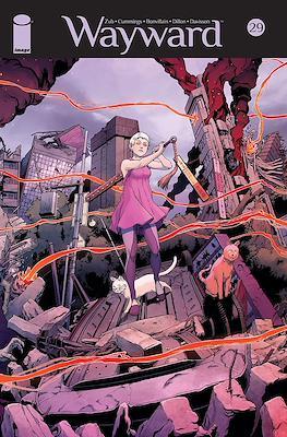 Wayward (Comic Book) #29