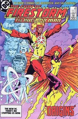 Firestorm Vol. 2 (Comic-Book) #22
