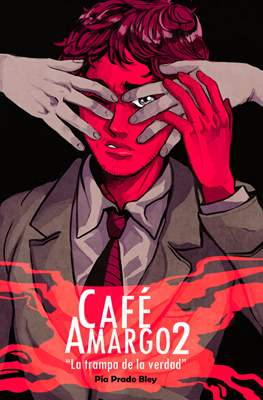 Café Amargo (Rústica con solapas) #2