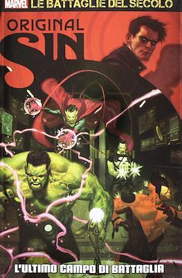 Marvel: Le battaglie del secolo (Brossurato) #7