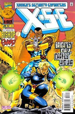 XSE (1996-1997) #3