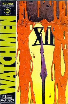 Watchmen #12