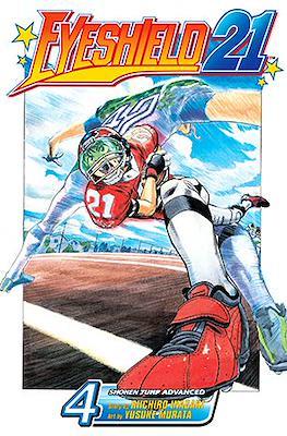 Eyeshield 21 (Paperback) #4