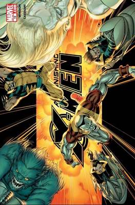 Astonishing X-Men (Vol. 3 2004-2013) (Comic Book) #19