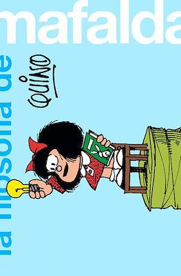 La filosofía de Mafalda (Rústica 152 pp)