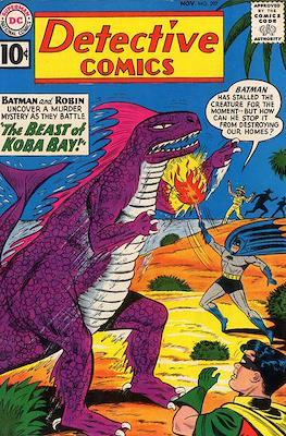 Detective Comics Vol. 1 (1937-2011; 2016-) (Comic Book) #297