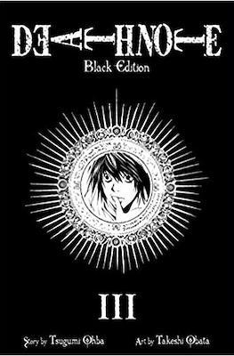 Death Note. Black Edition (Rústica) #3