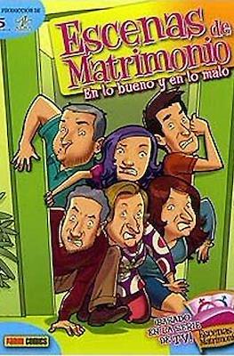 Escenas de Matrimonio (Cartoné 48 pp) #2