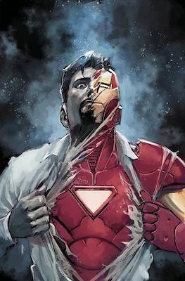 El Invencible Iron Man Vol. 2 (2011-) (Grapa - Rústica) #109/10