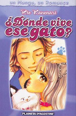 Un Manga, un Romance #3