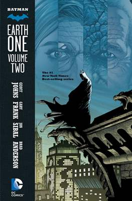 Batman: Earth One (Digital) #2