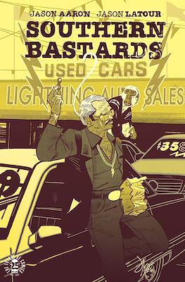 Southern Bastards (Digital) #17