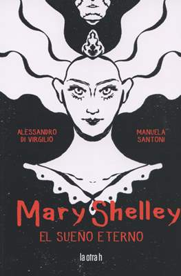 Mary Shelley El sueño eterno (Rústica 136 pp)