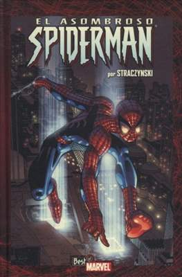 El Asombroso Spiderman por Straczynski. Best of Marvel (Cartoné) #5