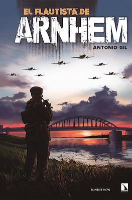 El flautista de Arnhem (Cartoné 144 pp) #