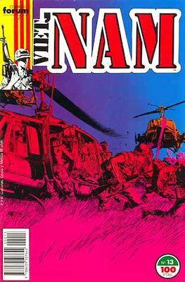 Vietnam (Grapa/Rústica. 17x26. 24/32/48 páginas. Color (1988-1991)) #13