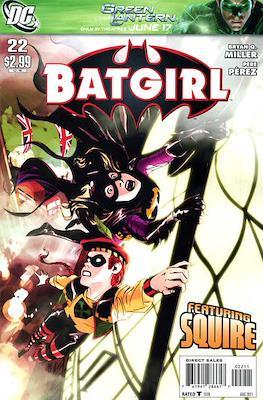 Batgirl Vol. 3 (2009-2011) #22