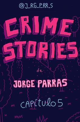 Crime Stories #5
