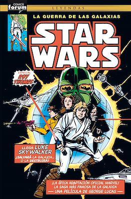 Star Wars Los años Marvel. Especial Roy Thomas