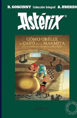 Astérix - Colección Integral (Cartoné, color) #38