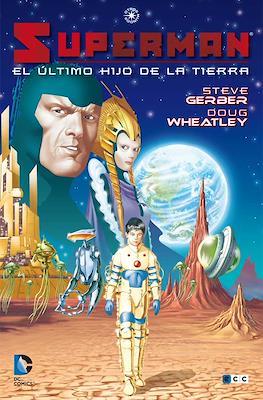 Superman: El último hijo de la Tierra. Otros mundos