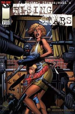 Rising Stars (2000-2002) (Grapa, 24 pp) #7