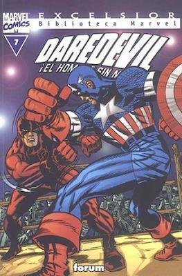 Biblioteca Marvel: Daredevil (2001-2003) (Rústica 160 pp) #7