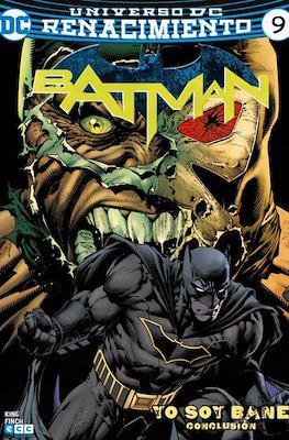 Batman #9