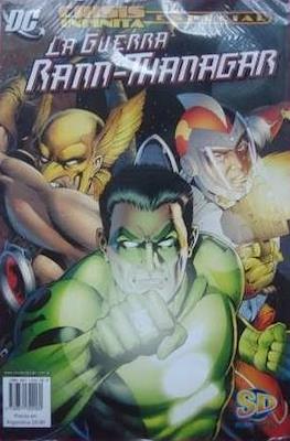 Crisis Infinita Especial: La Guerra Rann-Thanagar