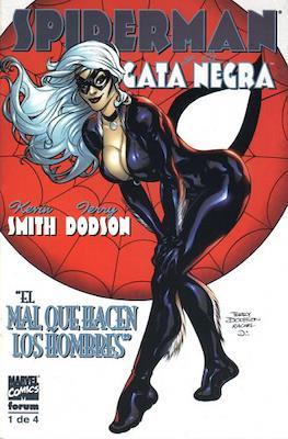 Spiderman y la Gata Negra: El mal que hacen los hombres (2003)