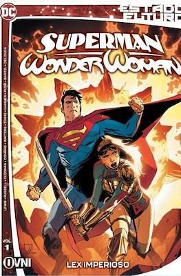Estado Futuro: Superman/Wonder Woman