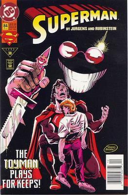 Superman Vol. 2 (1987-2006) (Comic Book) #84
