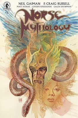 Norse Mythology II (Variant Cover) #2