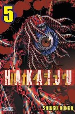 Hakaiju (Rústica con sobrecubierta) #5