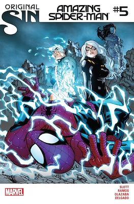 The Amazing Spider-Man (2014-2016) #5