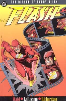 The Flash Vol. 2 (2000-2008) (Softcover) #2