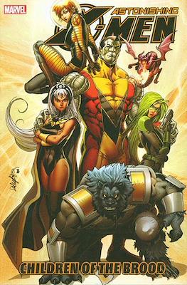 Astonishing X-Men (Vol. 3 2004-2013) (Hardcover) #6