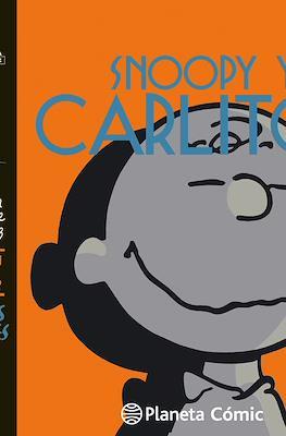 Snoopy y Carlitos. Biblioteca Grandes del Cómic (Cartoné 350 pp) #15