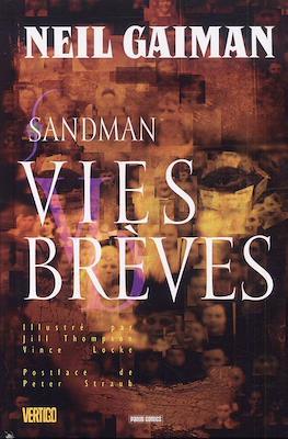 Sandman (Cartonné) #7
