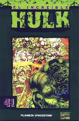 Coleccionable El Increíble Hulk (2003-2004) (Rústica. 80-96 páginas) #41
