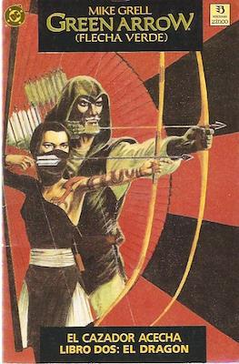 Green Arrow: El cazador acecha (1989) #2