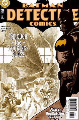 Detective Comics Vol. 1 (1937-2011; 2016-) (Comic Book) #787