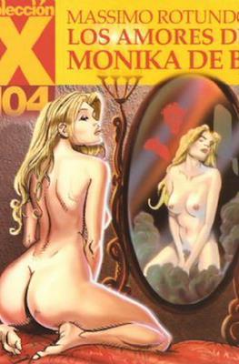 Colección X #104