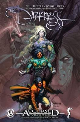 The Darkness: Accursed (Softcover) #2